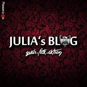 Julia's Blog