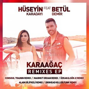 Karaağaç Remixes