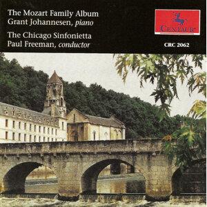 Mozart, F.X.: Piano Concerto No. 2 / Mozart, W.A.: Les Petits Riens /  Mozart, L.: Die Bauernhochzeit