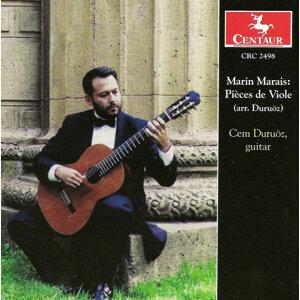 Marais, M.: Pieces De Viole
