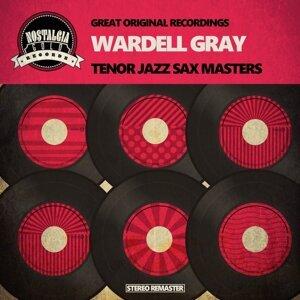 Tenor Jazz Sax Masters