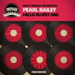 Hello Bluesy Girl