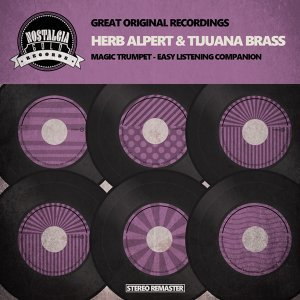 Magic Trumpet - Easy Listening Companion