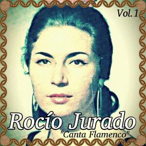 Rocío Jurado - Canta Flamenco, Vol. 1