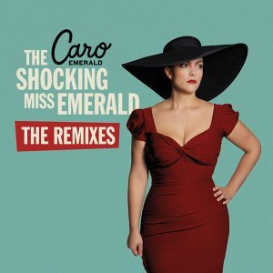 The Shocking Miss Emerald - The Remixes