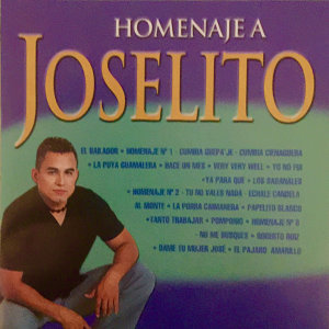 Homenaje a Joselito