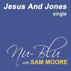 Jesus And Jones - Single