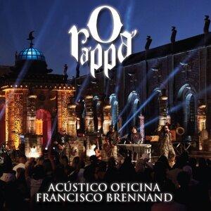 O Rappa - Acústico Oficina Francisco Brennand (Deluxe) - Ao Vivo
