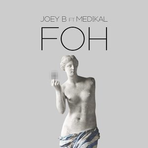 F.O.H (feat. Medikal)