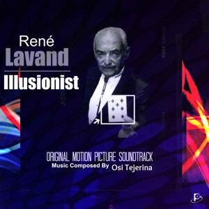 """René Lavand """"Illusionist"""" (Original Motion Picture Soundtrack)"""