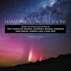 Harmonic Constellations