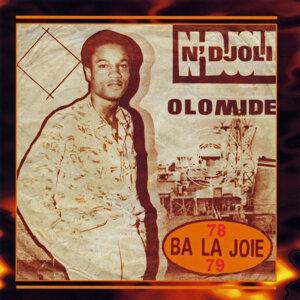 N'djoli, Ba La Joie 78-79