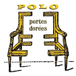 Portes dorées