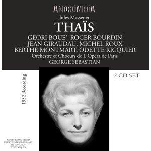 Massenet: Thaïs (1952)