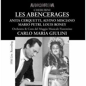 Cherubini: Les Abencérages (Live Recording 1956)