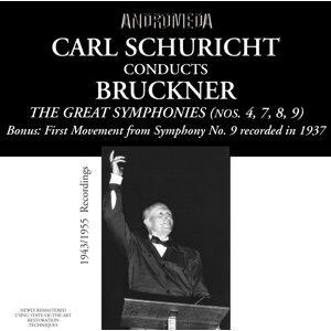 Bruckner: The Great Symphonies