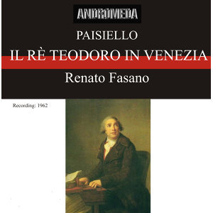 Paisiello: Il Rè Teodoro in Venezia (1962)