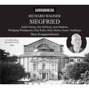 Wagner: Siegfred