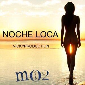 Noche Loca - Single