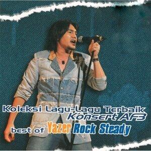Koleksi Lagu-Lagu Terbaik Konsert AF3