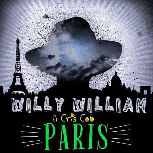 Paris (feat. Cris Cab) - Radio Edit