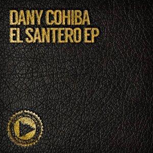 El Santero EP