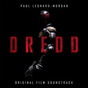 Dredd (Original Motion Picture Soundtrack)