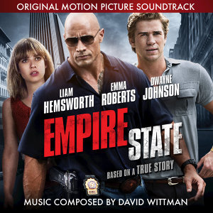 Empire State (Original Motion Picture Soundtrack)