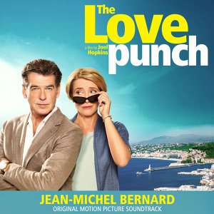 The Love Punch (Original Motion Picture Soundtrack)