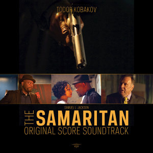 The Samaritan (Original Motion Picture Soundtrack)
