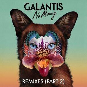 No Money Remixes (Part 2)