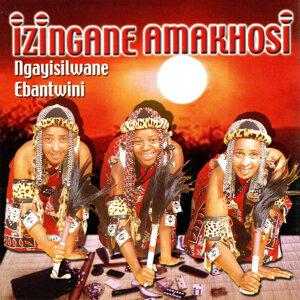 Ngayisilwane Ebantwini