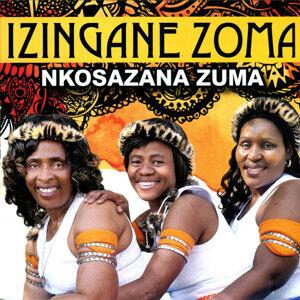 Nkosazana Zuma