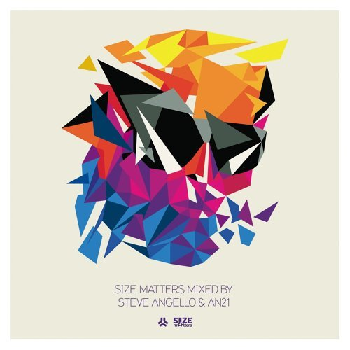 Size Matters mixed by Steve Angello AN21