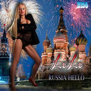 Russia Hello
