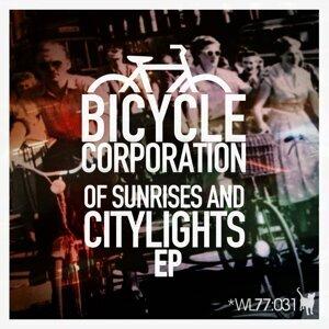 Of Sunrises and Citylights EP