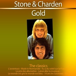 Stone & Charden Gold - The Classics