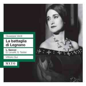 Verdi: La battaglia di Legnano (1959)
