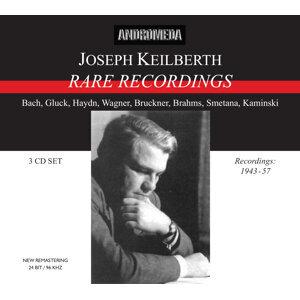 Joseph Keilberth: Rare Recordings (1943-1957)