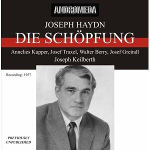 Die Schopfung: Keilberth / Cologne RSO