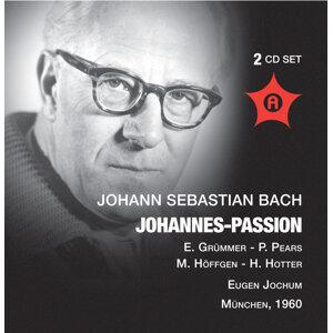 J.S. Bach: Johannes-Passion (1960)