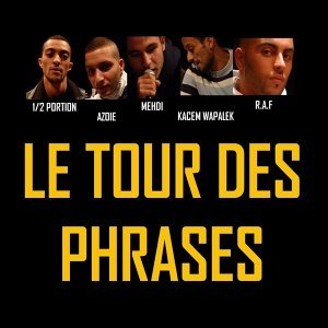 Le tour des phrases