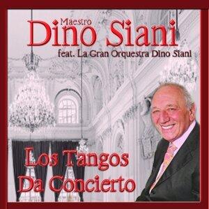 Los Tangos Da Concierto