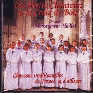 Chansons traditionnelles de France et d'ailleurs