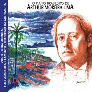 O Piano Brasileiro de Arthur Moreira Lima, Vol.2 - Com Licença
