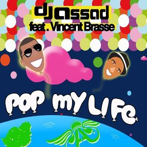 Pop My Life