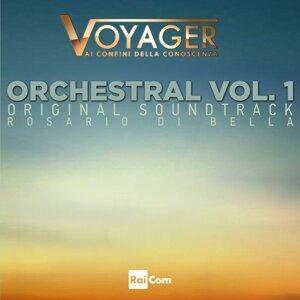 Voyager Orchestral, Vol. 1 - Original Motion Picture Soundtrack