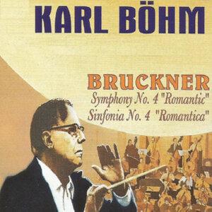 Karl Böhm - Bruckner
