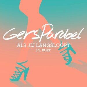 Als Jij Langsloopt (feat. BOEF)