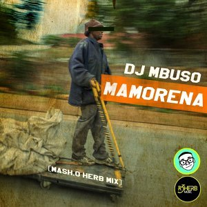 Mamorena - Mash.O Herb Mix